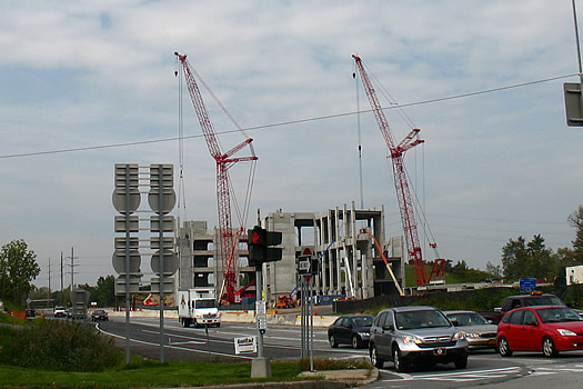 albany nanotech construction 2011-09-27