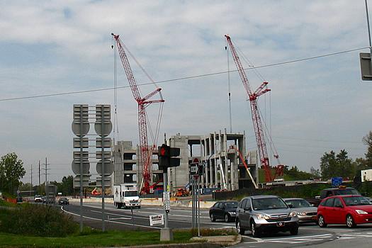 albany nanotech construction 2011-09-27
