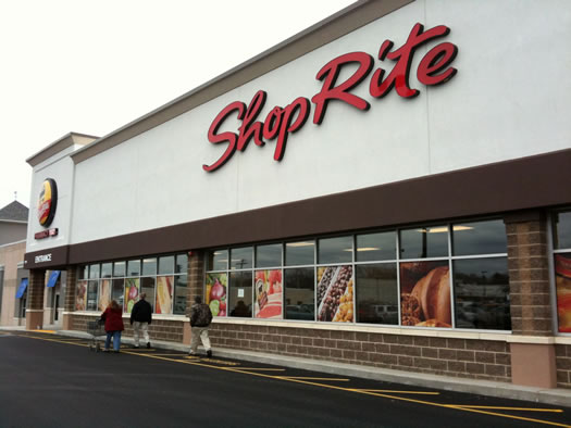 albany shoprite exterior March 31, 2012