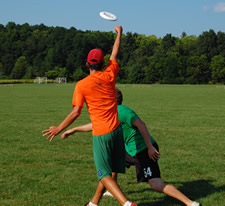 albany ultimate 2010