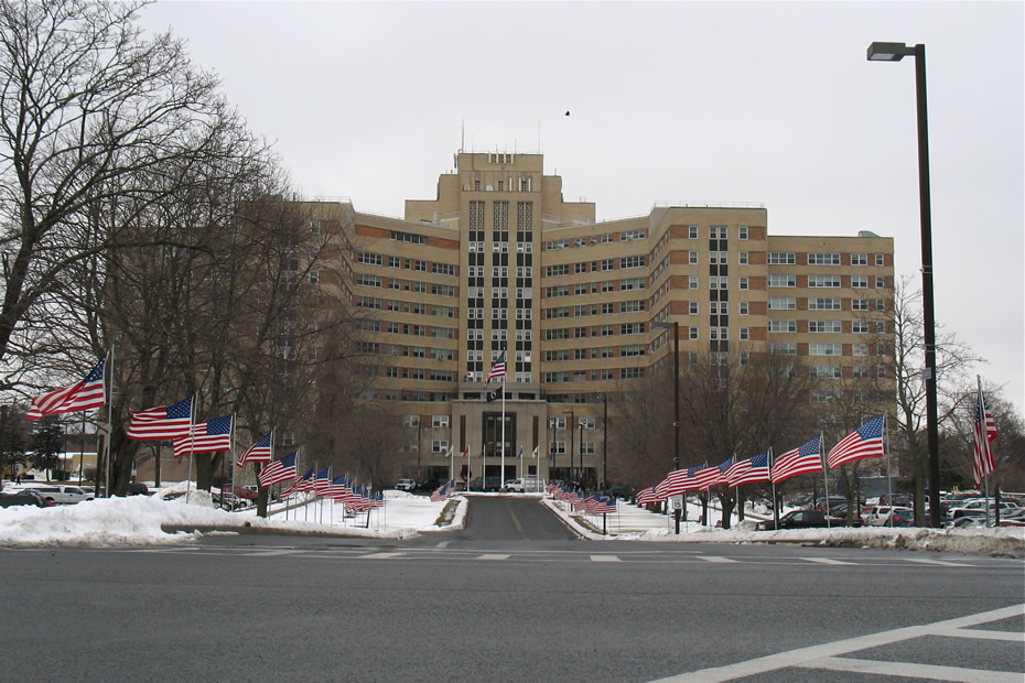albany veterans hospital 2013-02-11