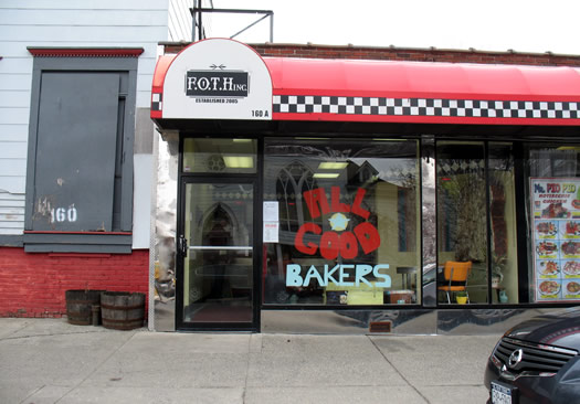 all good bakers storefront