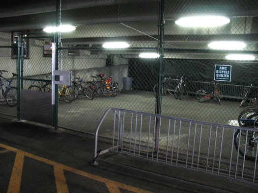 amc bike shelter 1