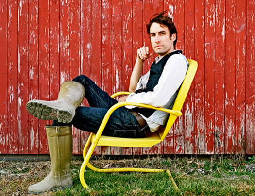 andrew bird red barn