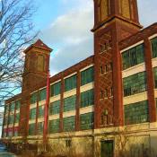 argus press building