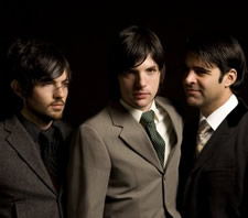 the avett brothers cropped
