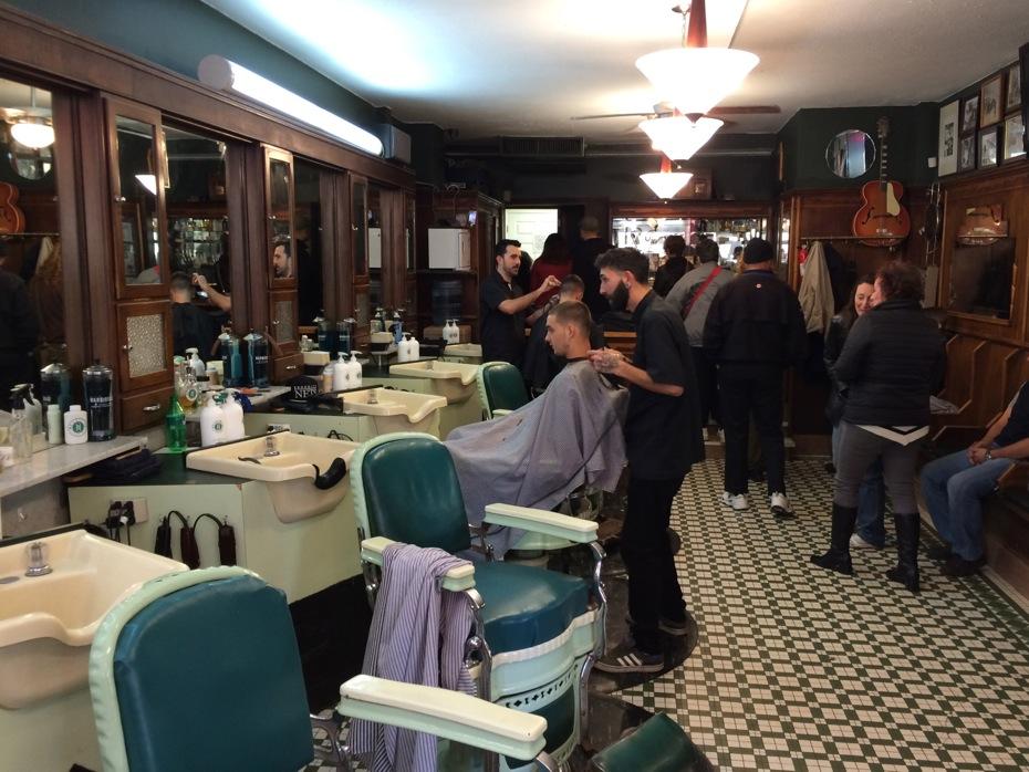 Boys In The Beauty Parlor Boys In The Beauty Parlor