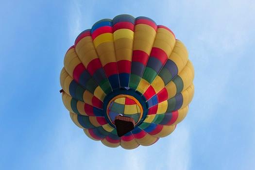 balloon fest 2010
