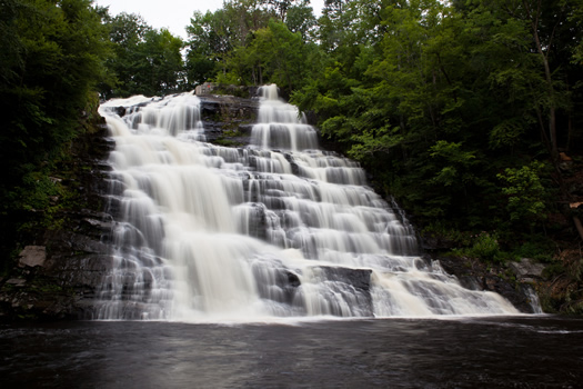 Barberville Falls