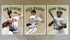 baseball hall of fame 2014 class