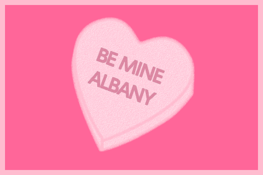 be mine albany