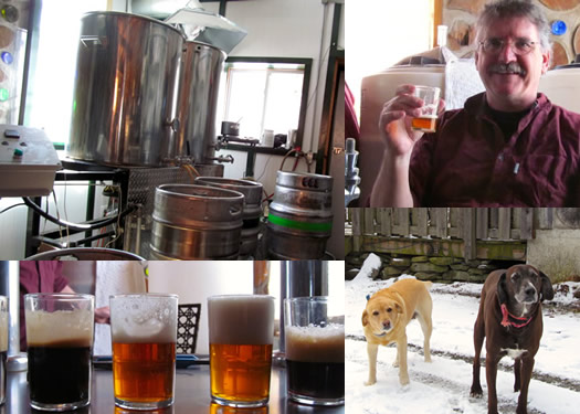 beer diviner composite