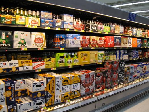 Who has the best prices on beer all over albany for Craft stores in canada