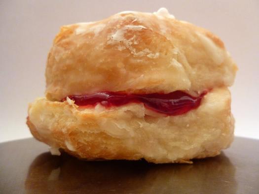 best dozen hannaford croissant donut jelly