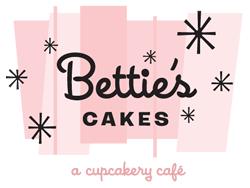 betties cakes logo