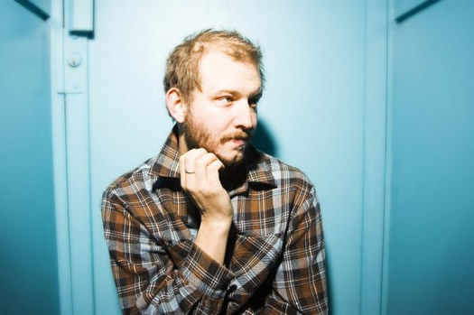 bon iver justin vernon