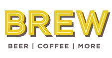 brew albany shop logo
