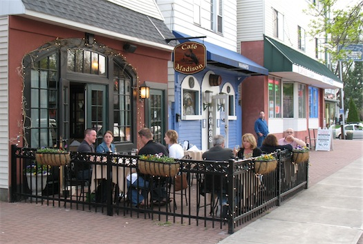 Capital Region Outdoor Dining | All Over Albany