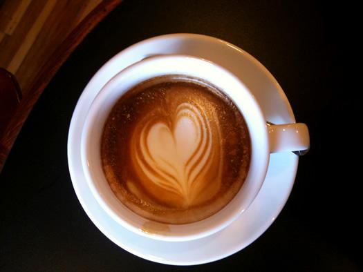 caffe vero macchiato