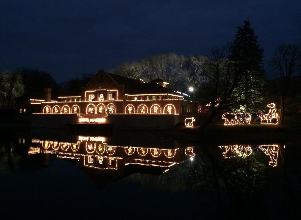 capital lights washington park lakehouse