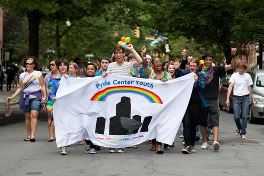 capital pride parade 2011