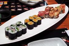capital sushi blog