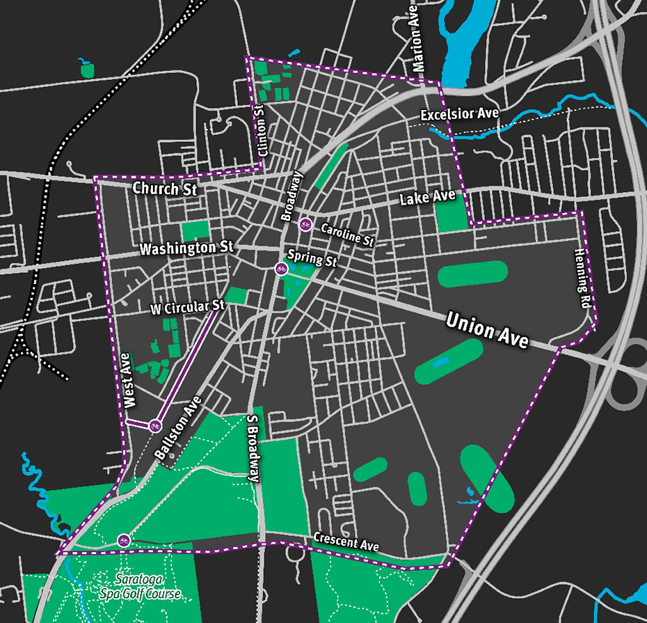 cdta_bike_share_locations_2017_SaratogaSprings.png