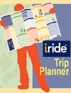 CDTA trip planner logo