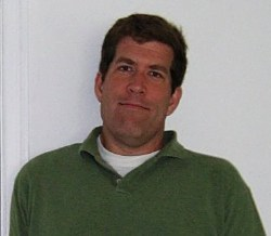 Chad Orzel