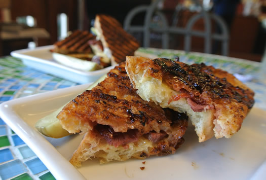 cheese traveler grilled cheese