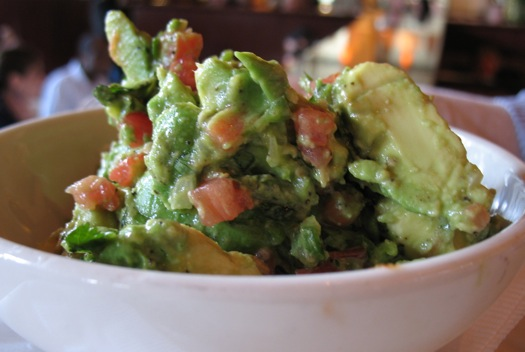 cheesecake factory guacamole