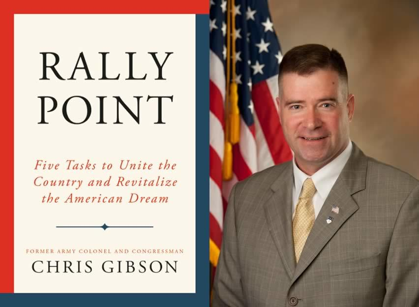 chris gibson rally point