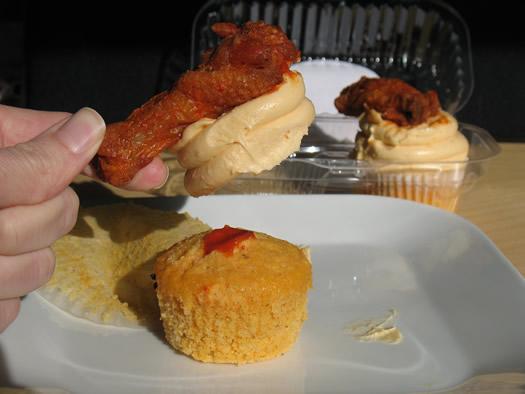 coccadotts_buffalo_wing_cupcake_icing_stuck_wing.jpg