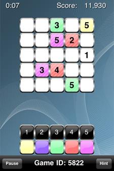 cohabit app game screengrab