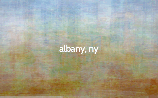 color of albany representation