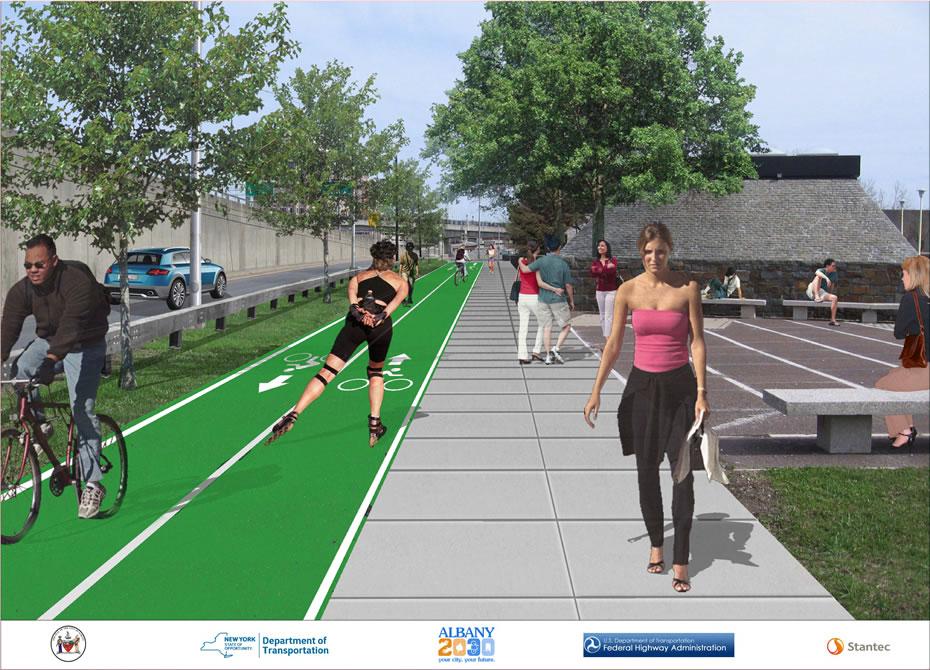corning_riverfront_park_pedestrian_bike_project_Quay_Street.jpg