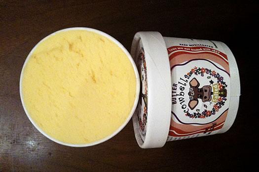 cowbella butter