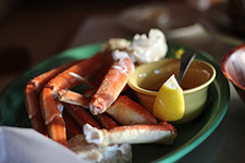 crab legs generic