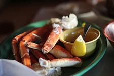 crab legs generic