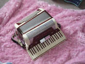 craigslist accordion