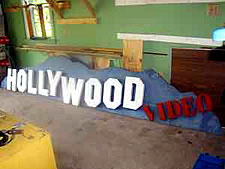 craigslist hollywood video sign