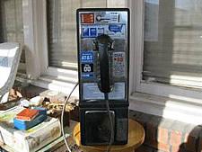 craigslist item payphone
