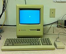 craigslist mac plus