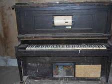 craigslist player piano