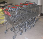 craigslist shopping carts