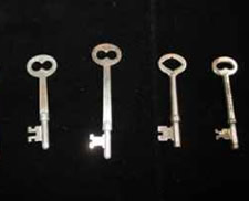 craigslist skeleton keys