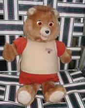 craigslist teddy ruxpin