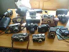 craigslist vintage cameras