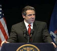 cuomo budget presentation 2011