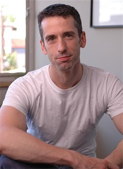 Columnist Dan Savage is